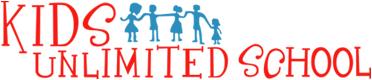 Kidsunlimitedschool-Anu Logo